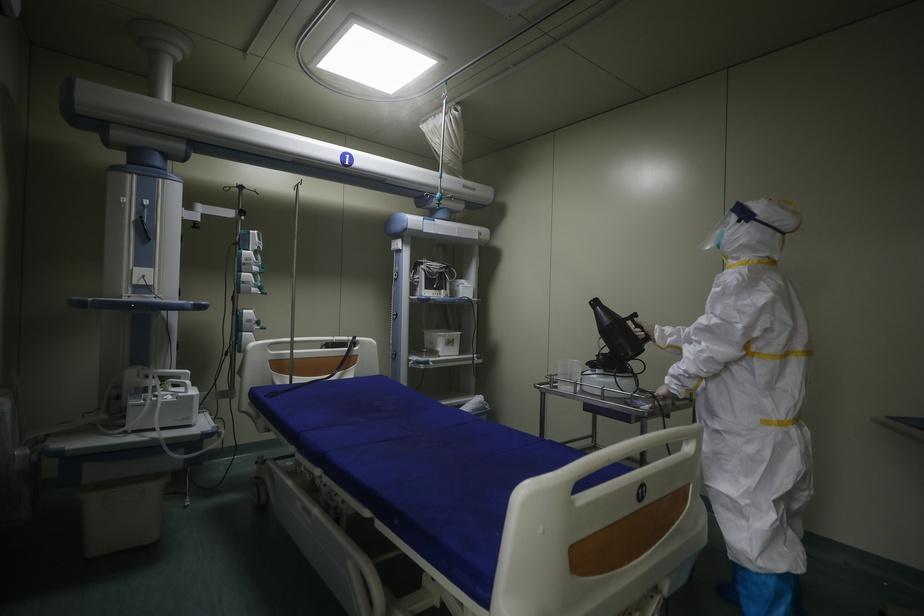 Pékin accuse les Etats-Unis d'avoir apporté le virus en Chine — Coronavirus