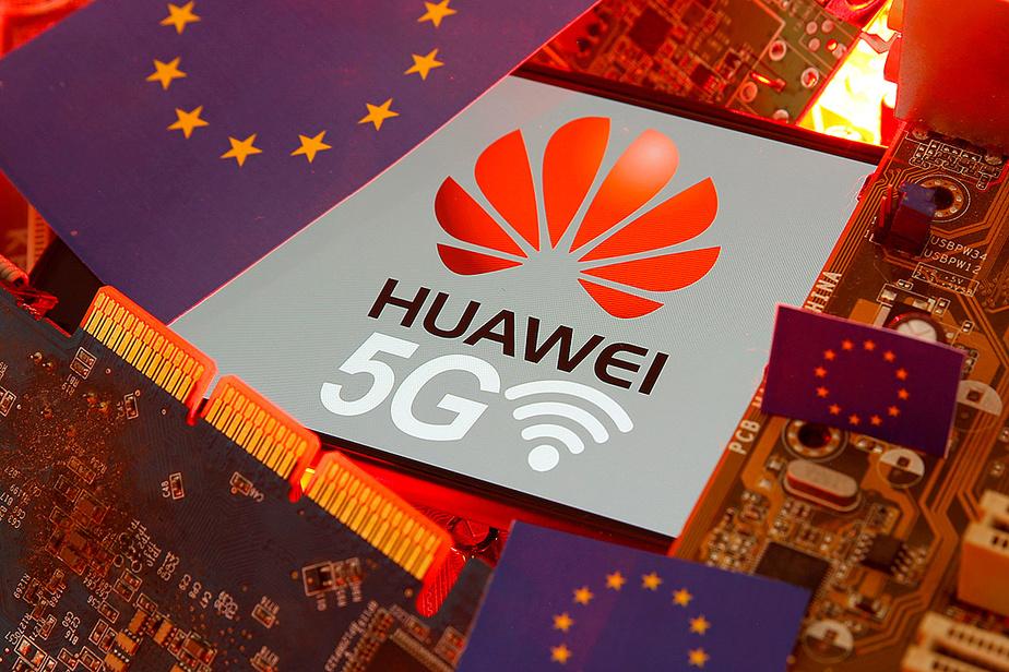 Donald Trump menace désormais les européens — Affaire Huawei
