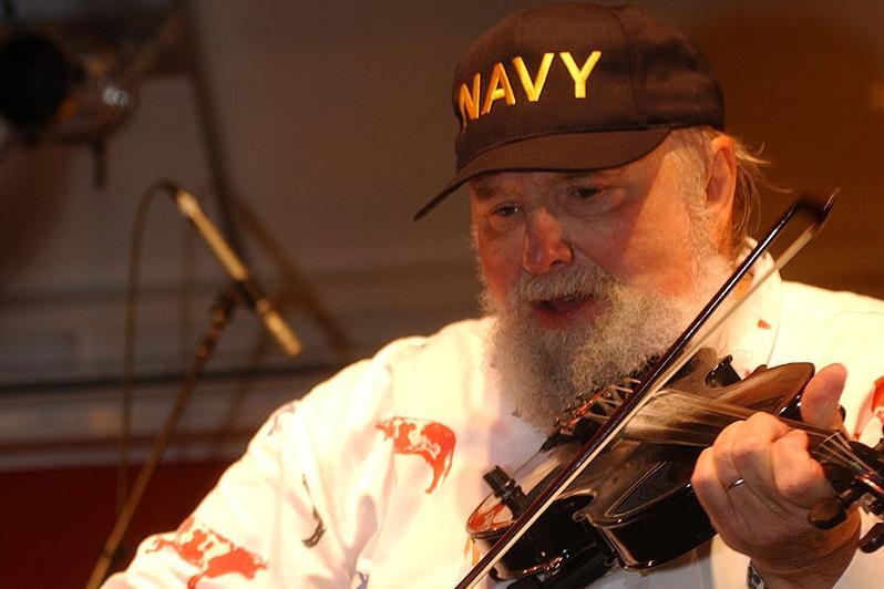 Charlie Daniels (6juillet, 83ans) Grand auteur-compositeur-interprète de musique country (The Devil Went Down to Georgia).