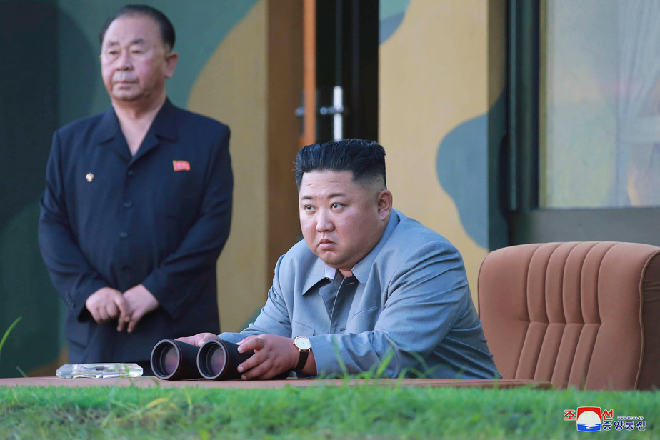 Mike Pompeo se déclare préoccupé par les essais de missiles nord-coréens