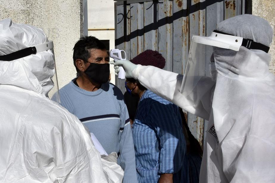Coronavirus en France: 18 décès au cours des dernières 24 heures