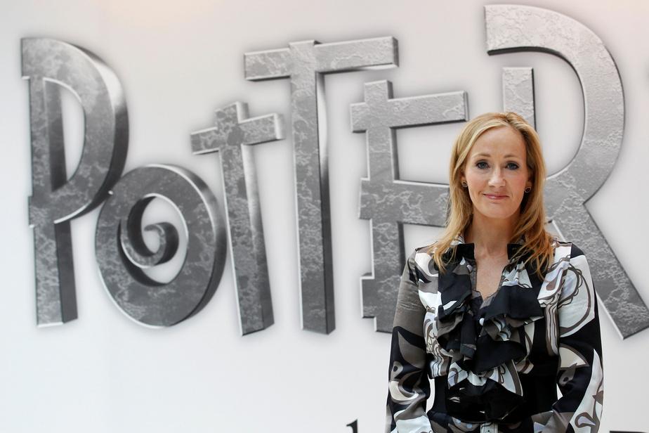 JK Rowling fait un don pour la sclérose en plaques