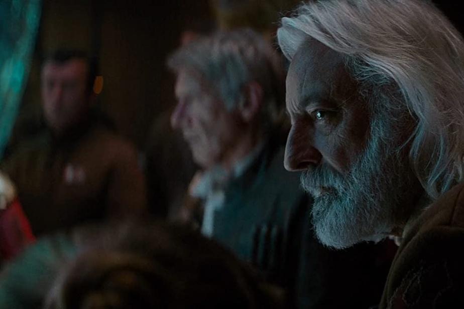 Andrew Jack, un acteur de Star Wars, meurt de la COVID-19