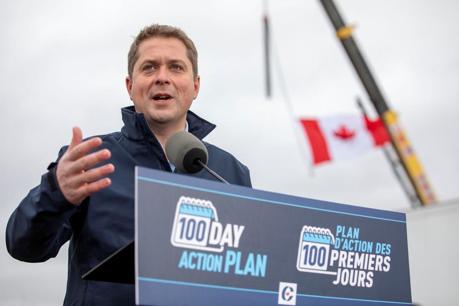 Рейтинги премьер-министра и лидера оппозиции Канады сравнялись за пять дней до выборов