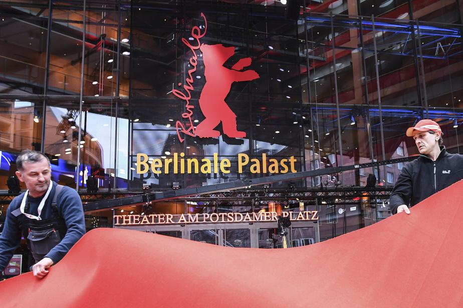 À la Berlinale, le prix d'interprétation sera désormais non genré