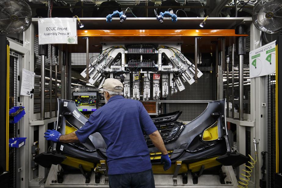 Magna achète une techno suédoise pour 4,8milliards)