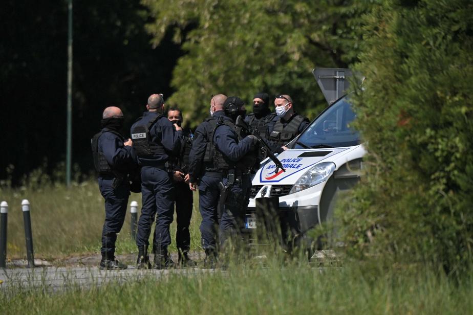 Loire-Atlantique : Une policière municipale agressée au couteau