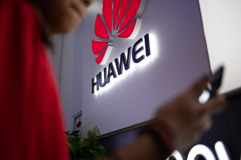 Commerce: Washington devrait prolonger les exemptions accordées à Huawei