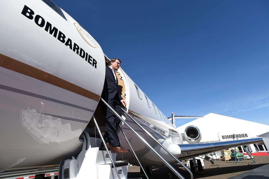 L'Américain Spirit AeroSystems reprend le site de Bombardier au Maroc