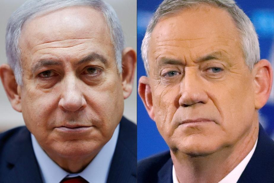Compte à rebours pour former un gouvernement Netanyahu-Gantz — Israël