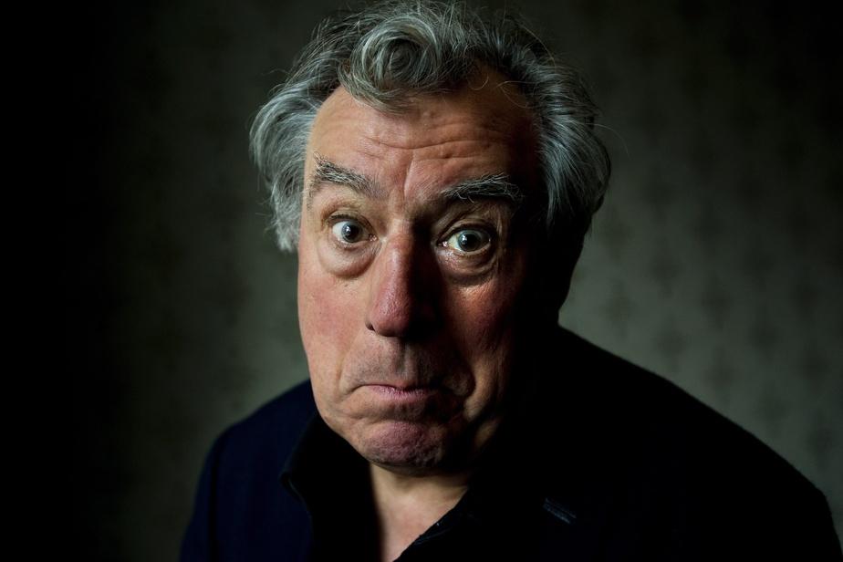 Les Monty Python pleurent Terry Jones, l'humoriste britannique décédé à 77 ans