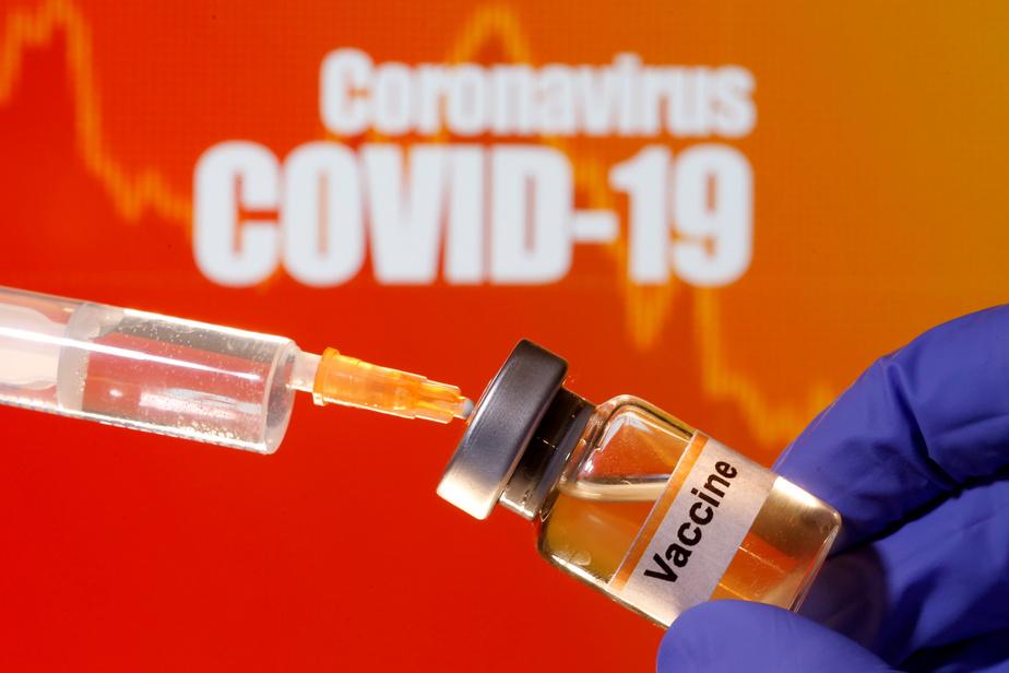 Londres accuse Moscou de vouloir hacker les recherches sur un vaccin — Coronavirus