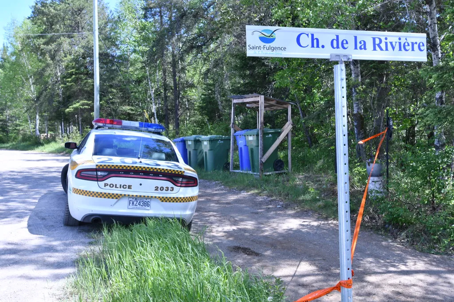Un avion s'est écrasé au Saguenay ce dimanche en avant-midi
