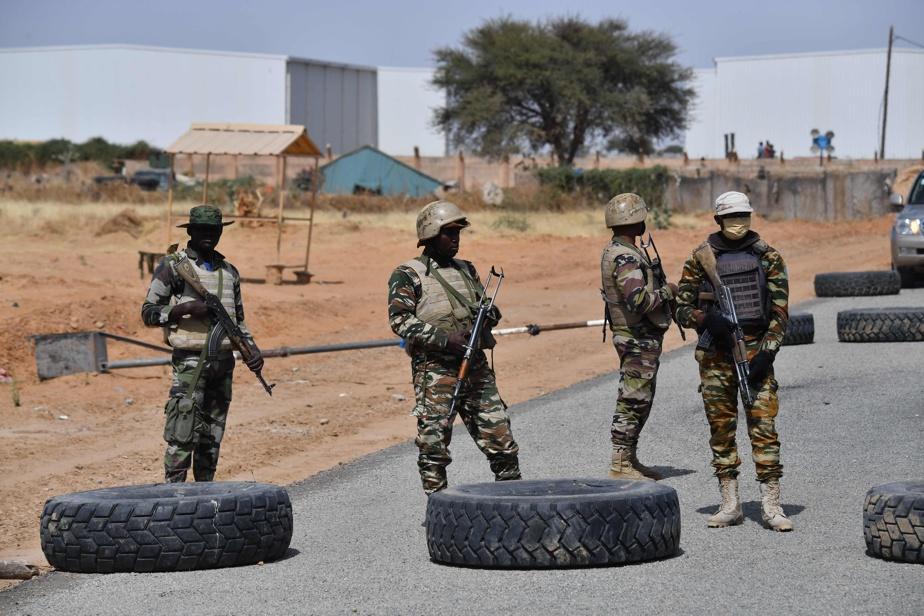 7 militaires et 11 terroristes tués dans une attaque — Niger