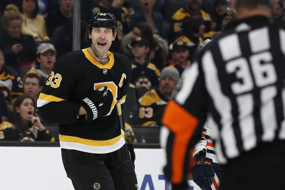 Chara à l'amende pour son double-échec à Gallagher
