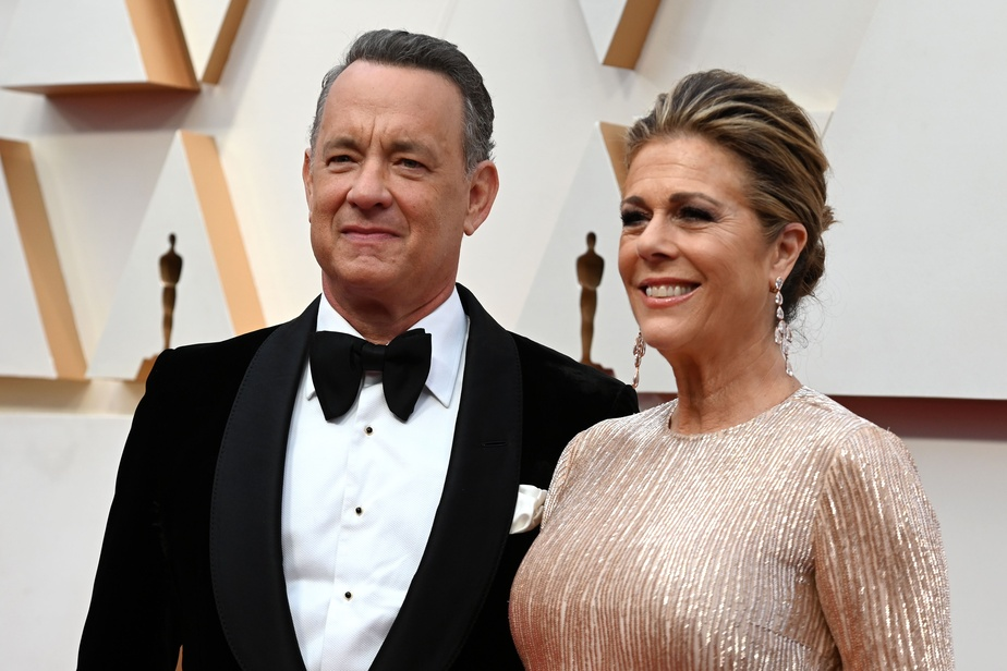 Coronavirus : l'acteur Tom Hanks et son épouse mis en isolement