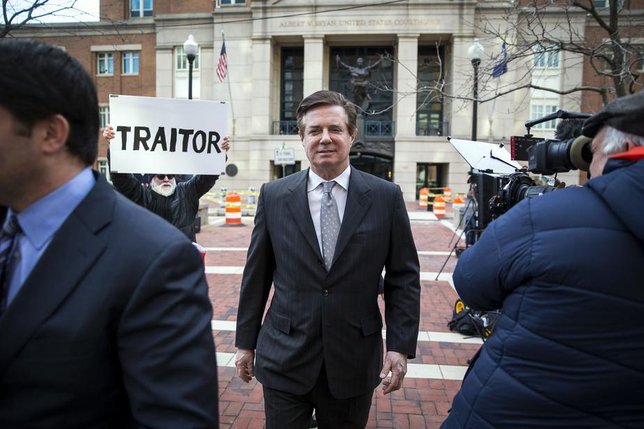 Donald Trump : graves accusations contre un ex-collaborateur
