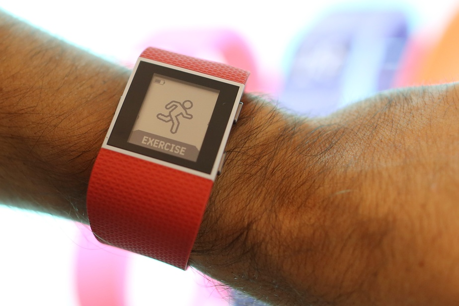 Google entre sur le marché des objets connectés en rachetant Fitbit