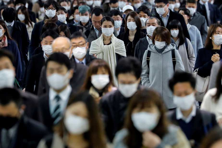 Reportés en 2021, les JO de Tokyo de nouveau menacés ?