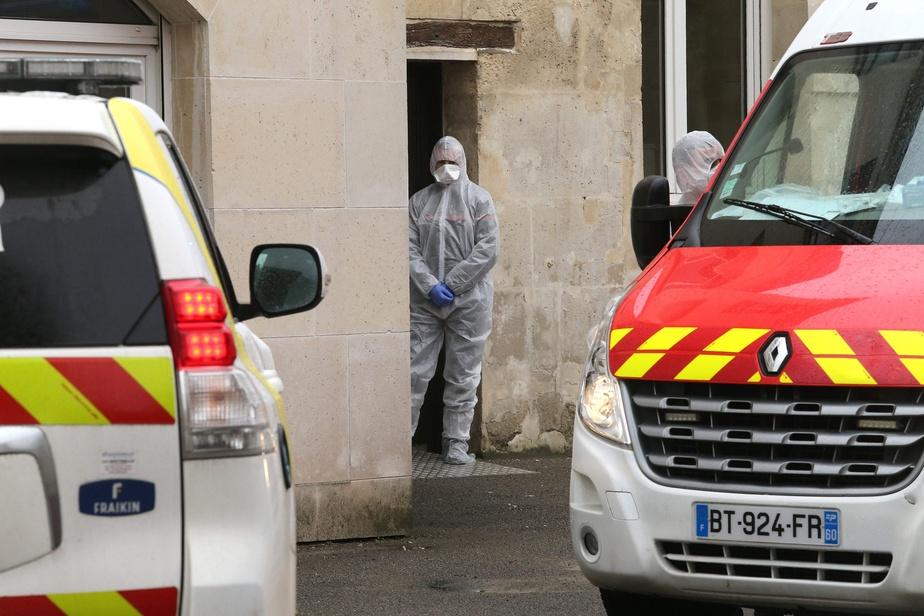 Entre inquiétudes et mesures de lutte, des impacts concrets en France — Coronavirus