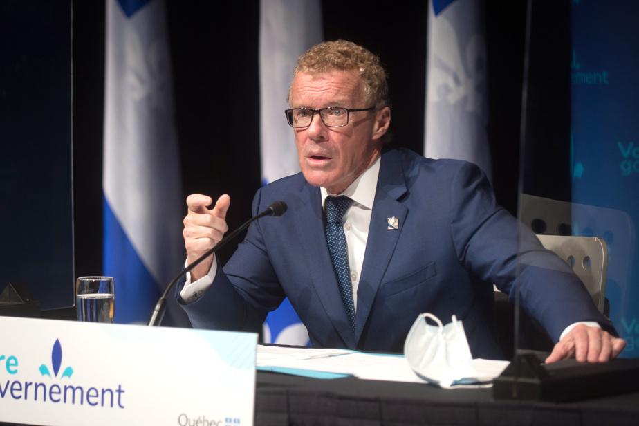 Québec lance une nouvelle plateforme pour trouver un emploi)