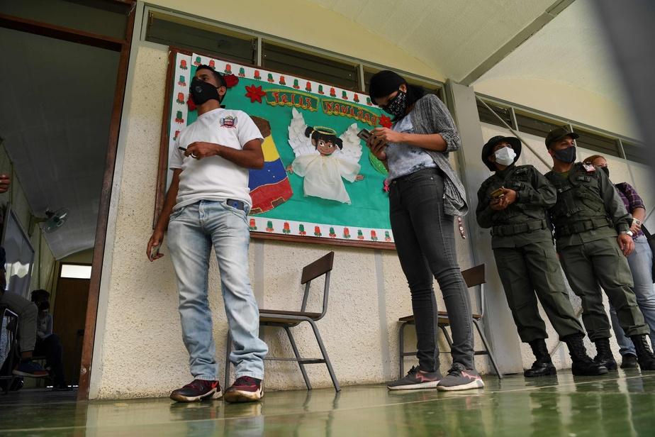 Le fils du dictateur Maduro se lance en politique — Venezuela