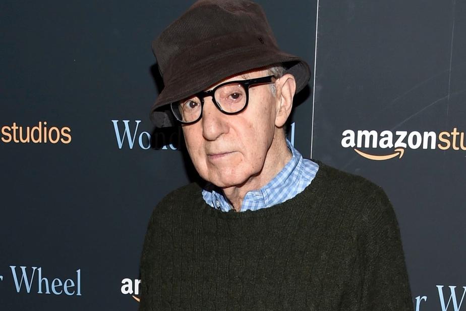 Les éditions Stock maintiennent la publication de l'autobiographie du cinéaste — Woody Allen