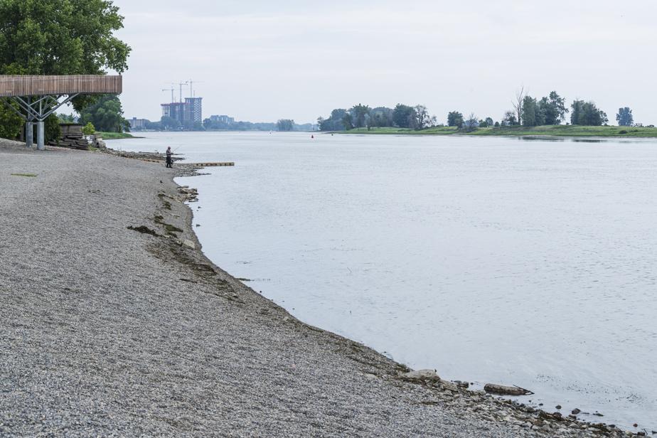 Redonner au peuple l'accès à ses plans d'eau