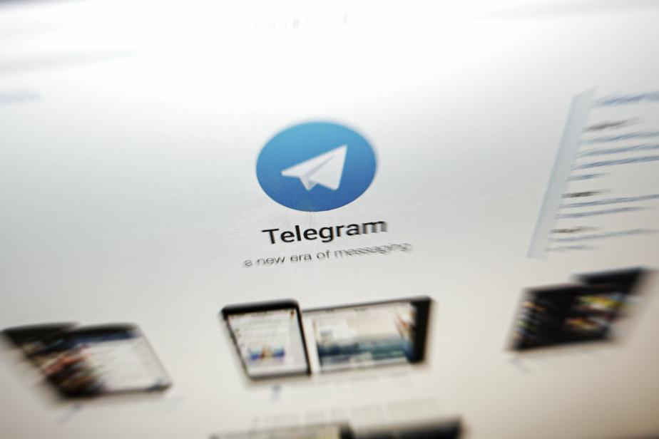 Photos intimes de femmes sur Telegram | Le SPVM demande l'aide du public