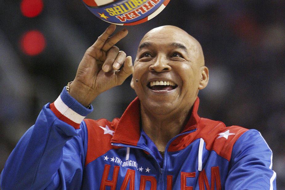 L'ancien des Harlem Globetrotters Curly Neal s'éteint à 77 ans