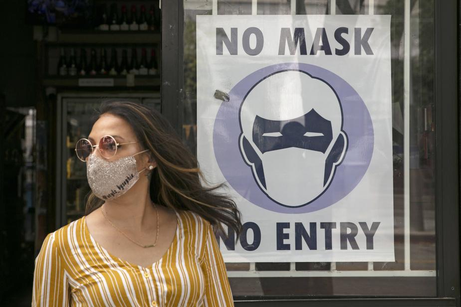 Plus de 68 000 nouveaux cas de coronavirus — États-Unis