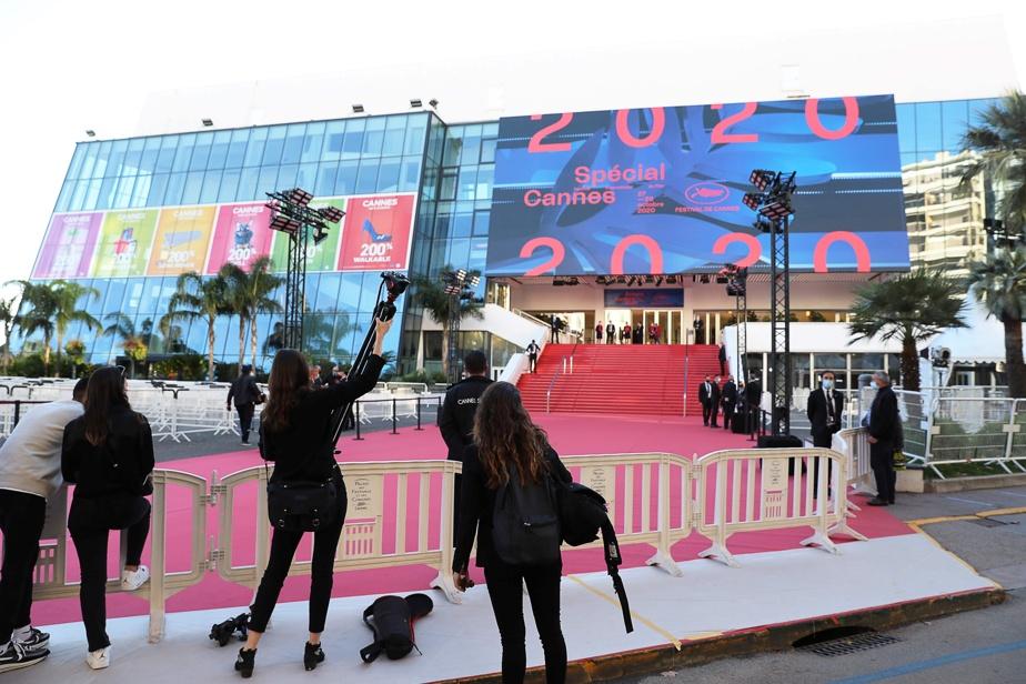 La 74e édition reportée à l'été 2021 — Festival de Cannes