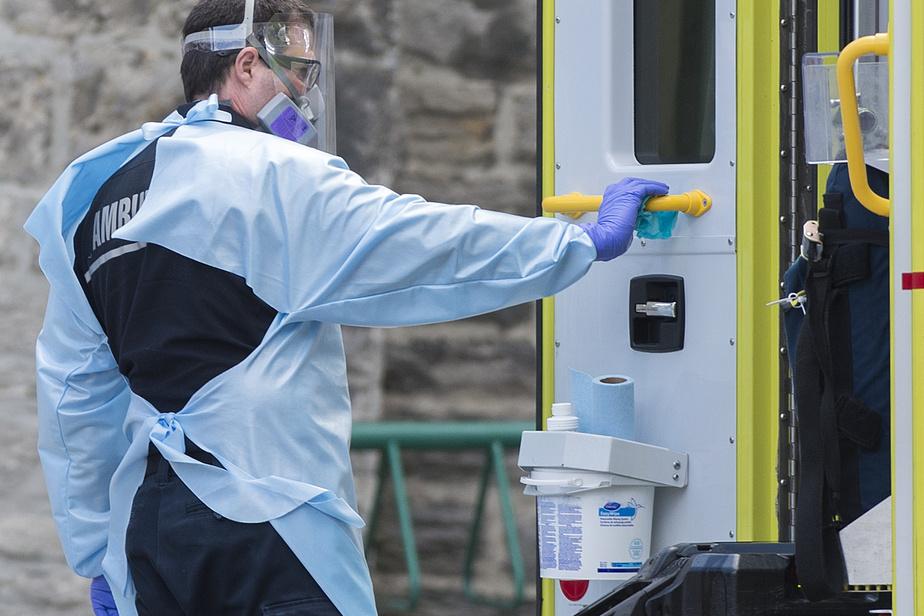 79 nouveaux décès au Québec | Actualités