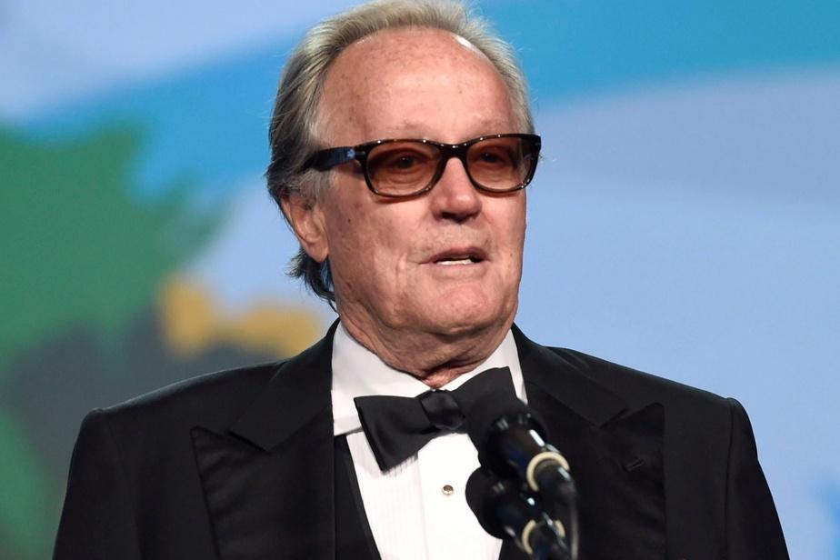L'acteur américain Peter Fonda est mort à l'âge de 79 ans