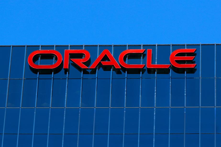 La société technologique américaine Oracle entre dans la course pour acheter TikTok
