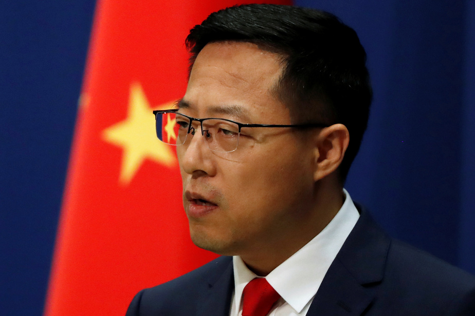 «Génocide» des Ouïghours Pékin furieux des «mensonges» du Canada sur le Xinjiang)