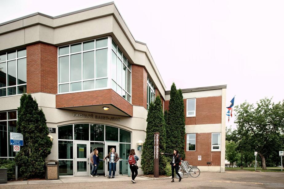 En Alberta, le Campus Saint-Jean est menacé