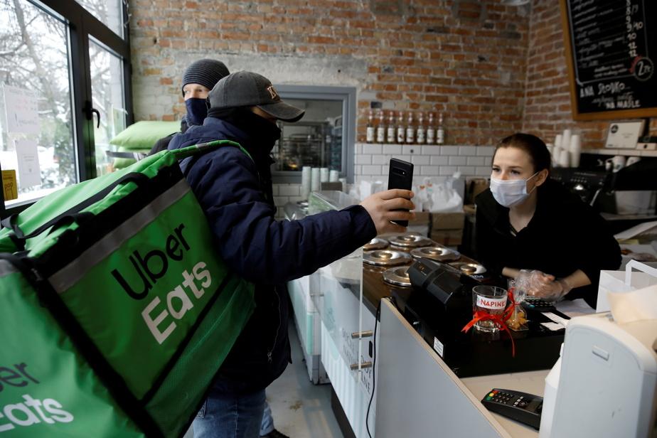 Entreprises de livraison   Les restaurateurs souhaitent le maintien du plafonnement de la commission