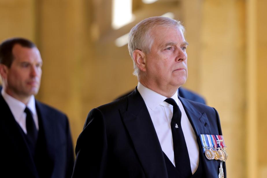 Affaire Epstein | La plainte pour abus sexuels déposée à New York remise au prince Andrew