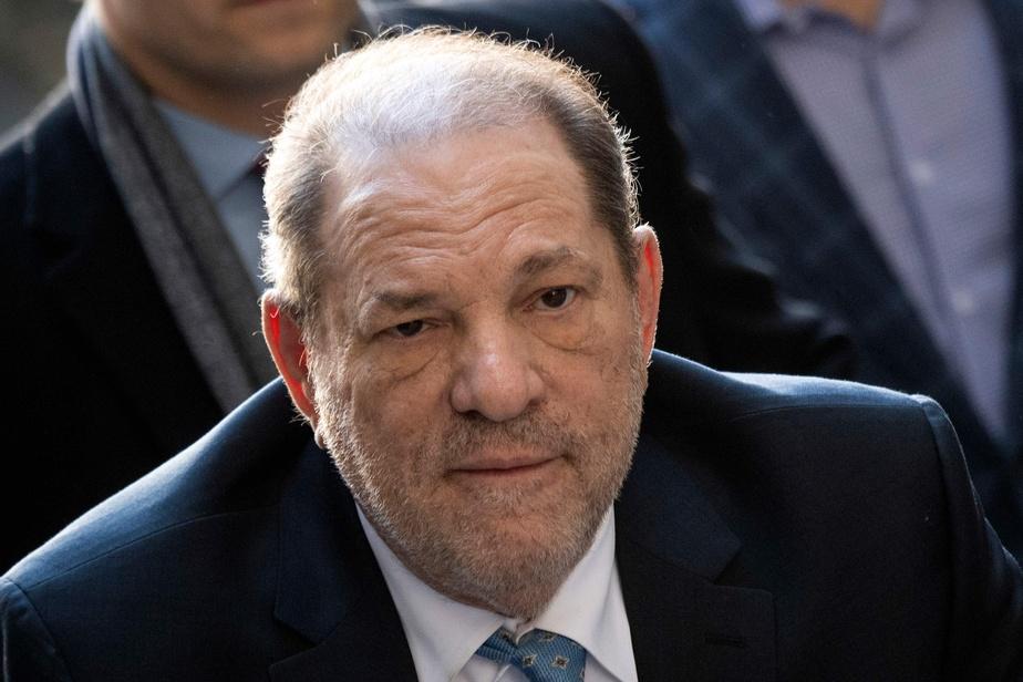 Weinstein inculpé pour un 3ème cas d'agression sexuelle