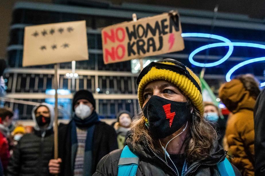 Restrictions du droit à l'avortement — Pologne