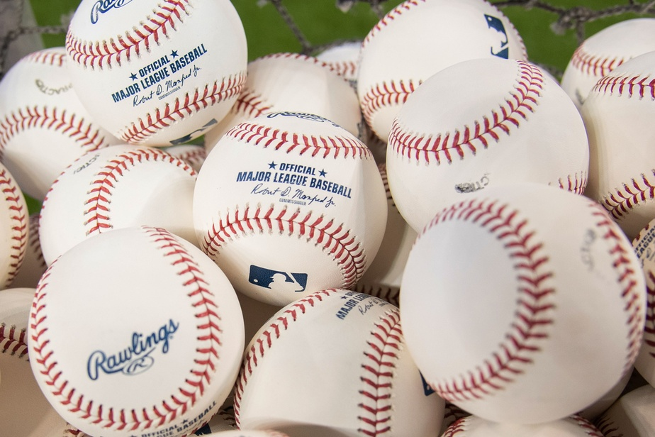 Retour au jeu dans la MLB: les derniers détails réglés