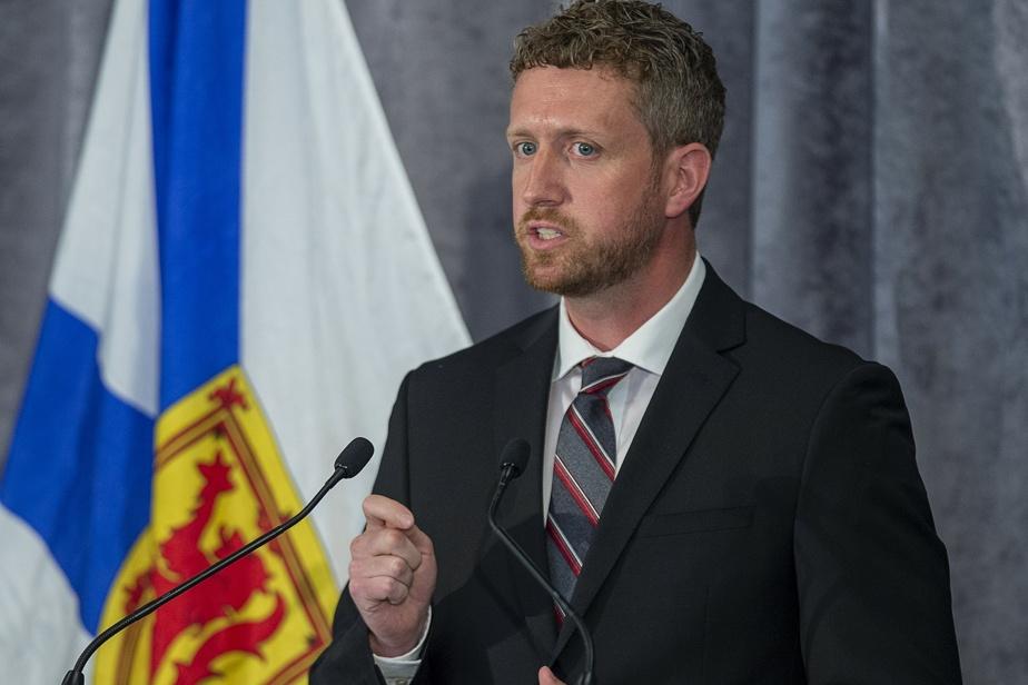 Le premier ministre de la Nouvelle-Écosse en faveur du passeport vaccinal