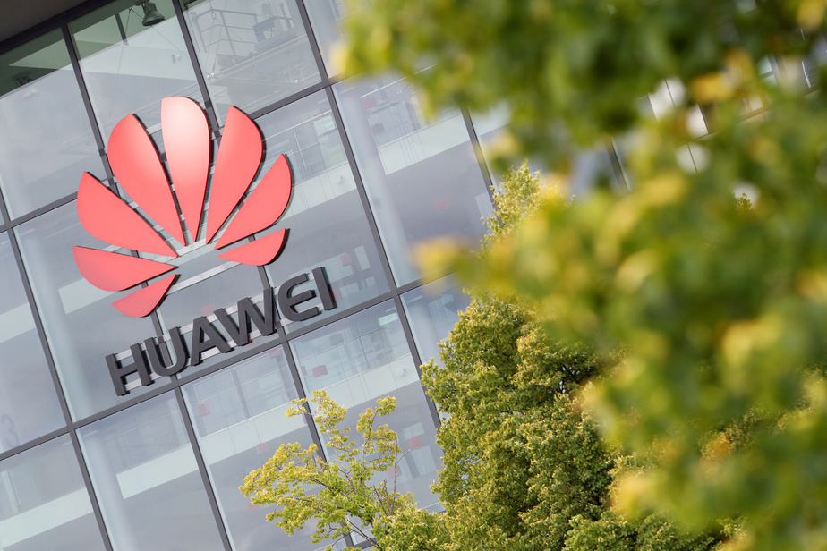 Huawei exclu du réseau britannique de 5G pour des raisons de sécurité