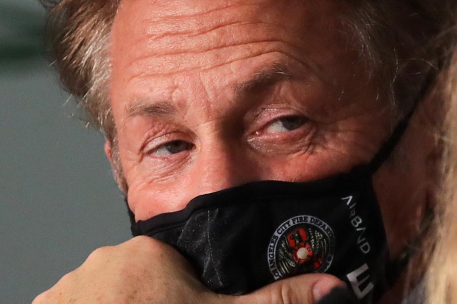 Vaccination | Sean Penn suspend un tournage