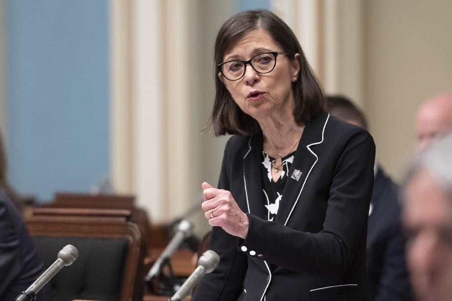 Coronavirus: Québec n'imposera pas un traitement obligatoire