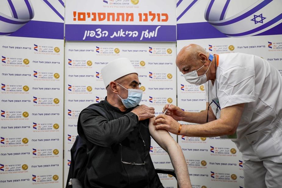 Benjamin Netanyahu annonce l'arrivée prochaine d'une délégation marocaine — Israël