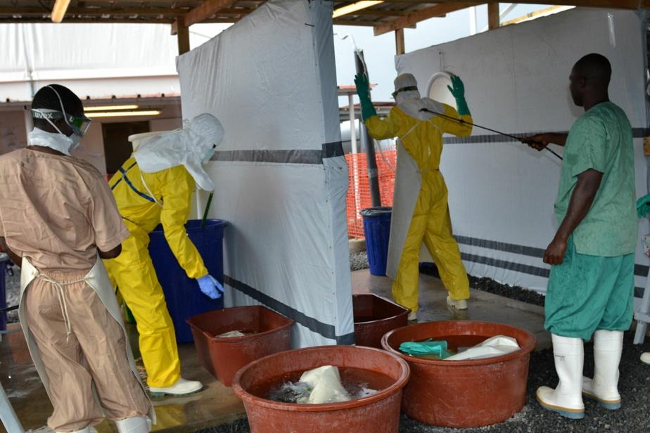 La Guinée devrait déclarer la fin de l'épidémie d'Ebola | La Presse