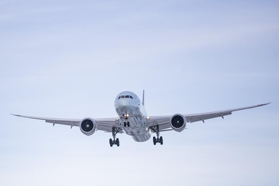 L'industrie aérienne veut un plan de redémarrage