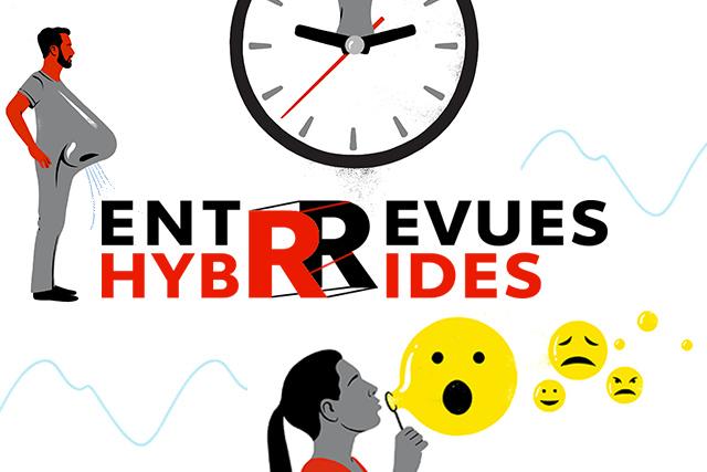 Entrevue Hybride Sur La Respiration Avec Une Professeure De Yoga Et Une Inhalotherapeute